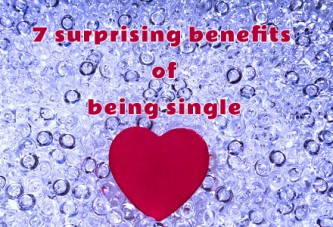 Single होने का 7 आश्चर्यजनक लाभ