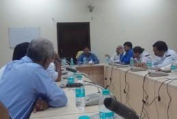राजपूतो ने आर्थिक आधार पर आरक्षण का आंदोलन राजस्थान मे तेज किया..