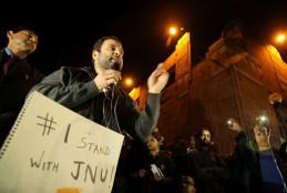 राहुल गांधी ने देशद्रोह  का काम किया है : भारतीय