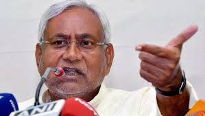 nitish-speech