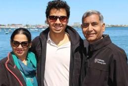 कानपुर का 29 साल का ये हार्वर्ड पासआउट बना असम में BJP की जीत का हीरो