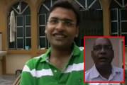 एक बार फिर से बिहार के बेटे लहराया परचम, UPSC मे हासिल की 5वीं रैंक सुहर्ष,भगतने किया बिहार का नाम रोशन