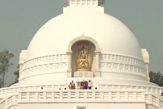 बिहार के किसी भी सरकार ने पर्यटन के क्षेत्र में विकास नहीं किया