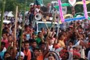 बिहार का एक ऐसा गांव जहां गांव के पूरे लोग मिलकर 5 दिन के मेले का आयोजन करते हैं वो भी शांतिपूर्ण तरीके से