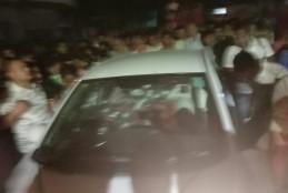 बिहार का मुजफ्फरपुर एक बार फिर से अपराधियों के साए में, दिनदहाड़े पूर्व मेयर समीर कुमार को AK-47 से भूना