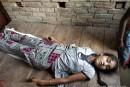 देवरिया थाना के धरफरी मे युवती को बाप और चाची ने मिलकर की हत्या।