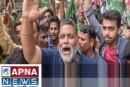 पप्पू यादव: बिहारियों की सुरक्षा का वचन नहीं दिया तो हम खुद आंदोलन करेंगे.
