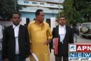 गुजरात के CM के विरूद्ध हुआ मुजफ्फरपुर में मुकदमा दर्ज।