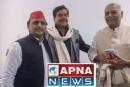 क्या 'शॉटगन' वाराणसी में PM नरेंद्र मोदी के खिलाफ चुनाव लड़ेंगे?