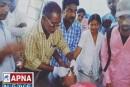भोजपुर: रास्ते में बेहोश होकर गिर पड़ी छात्रा, बैग चेक किया तो चौंक पड़े डॉक्टर.