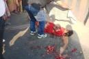 मुजफ्फरपुर: ट्रक की चपेट में महिला की दर्दनाक मौत।