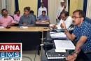 मुजफ्फरपुर: DM का फरमान- छठ पर पटाखों की बिक्री और जलाने पर प्रतिबंध।