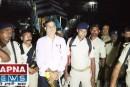 मुजफ्फरपुर: बालिका गृह कांड के मुख्य आरोपी को भागलपुर से पटियाला जेल भेजा गया।