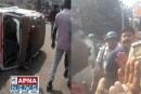 पटना पुलिस लाइन मामले में: 175 पुलिसकर्मी बर्खास्त, 23 निलंबित, 93 का तबादला