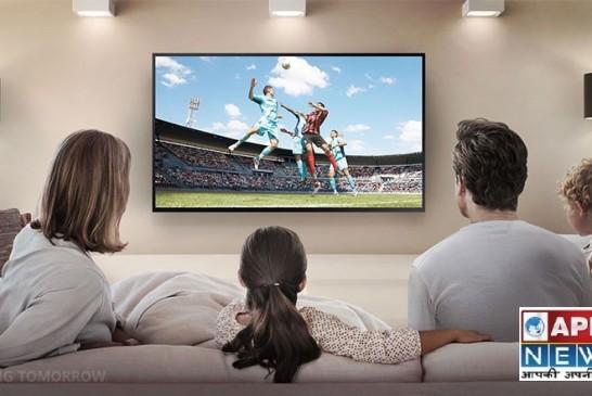 2 घंटे से ज्यादा TV देखते हो तो संभल जाए, 70% कैंसर होने की संभावना है: रिसर्च